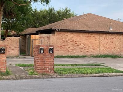 2920 N 29TH LN, McAllen, TX 78501 - Photo 1