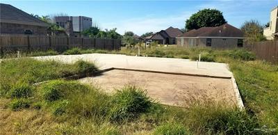 2600 PAMPLONA ST, Pharr, TX 78577 - Photo 1