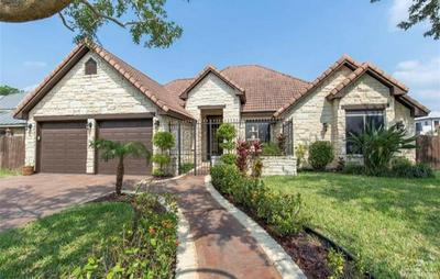 2502 WERNECKE AVE, MISSION, TX 78574 - Photo 1