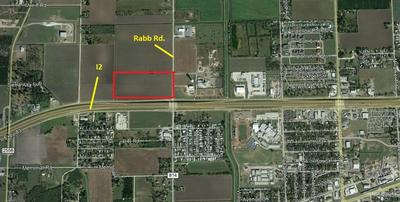 00 N RABB ROAD, La Feria, TX 78559 - Photo 1