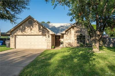 6108 N 27TH ST, McAllen, TX 78504 - Photo 1