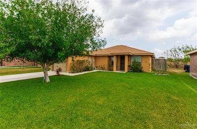 934 SANTOS AVE, MERCEDES, TX 78570 - Photo 2