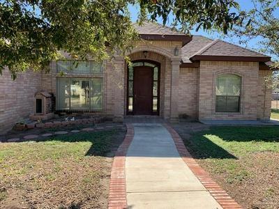 1500 RUBY ST, PENITAS, TX 78576 - Photo 1