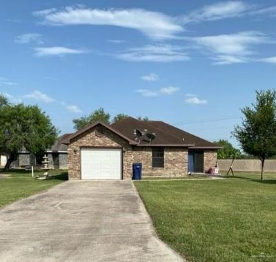 1300 HARBOR LN, La Joya, TX 78560 - Photo 2