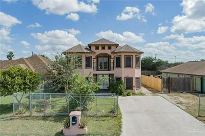 6805 S BLANCA LN, Pharr, TX 78577 - Photo 2
