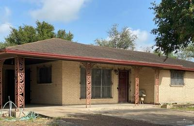 168 N KENNEDY ST, Rio Grande City, TX 78582 - Photo 2