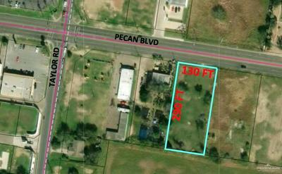 5101 PECAN BLVD, McAllen, TX 78501 - Photo 1