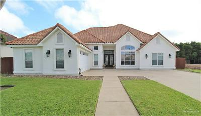 2508 FLAMINGO ST, Mission, TX 78574 - Photo 2