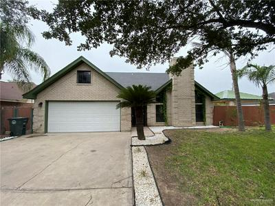 2421 MIMOSA ST, Mission, TX 78574 - Photo 1