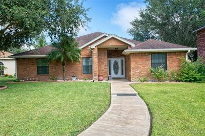 2611 SAN GABRIEL ST, Edinburg, TX 78539 - Photo 1