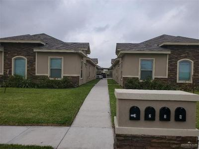 1725 JACKSON STREET 3, WESLACO, TX 78599 - Photo 1