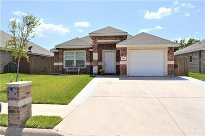 402 S MINA DE ORO ST, Mission, TX 78572 - Photo 1