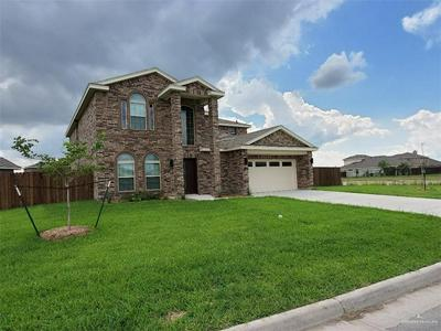 5144 LOST CREEK LN, MCALLEN, TX 78504 - Photo 1
