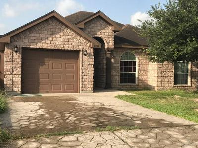 3101 URSULA AVE, McAllen, TX 78503 - Photo 1