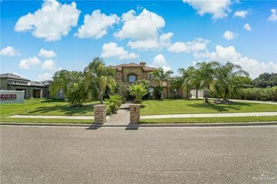2503 WILLOW ST, Rio Grande City, TX 78582 - Photo 1