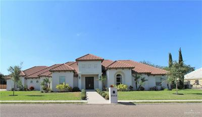 3003 LAS COLINAS LN, Mission, TX 78574 - Photo 1