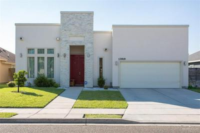 13919 N 38TH LN, Edinburg, TX 78541 - Photo 1
