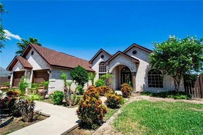 2492 PALM CIR, Rio Grande City, TX 78582 - Photo 1