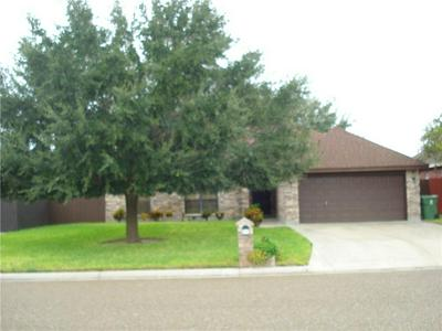 845 BRADY AVE, ALAMO, TX 78516 - Photo 1
