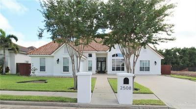 2508 FLAMINGO ST, Mission, TX 78574 - Photo 1