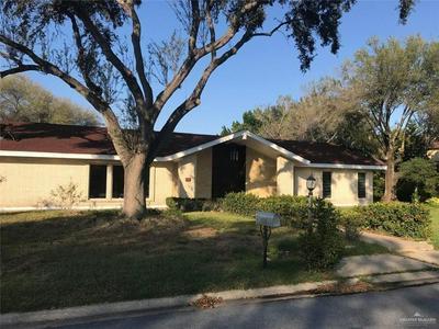 115 E WHITEWING AVE, MCALLEN, TX 78501 - Photo 1