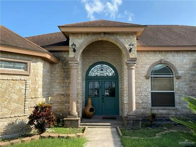 405 W ELLER AVE, Pharr, TX 78577 - Photo 1