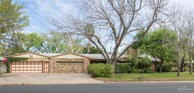 1008 WESTWAY AVE, McAllen, TX 78501 - Photo 1