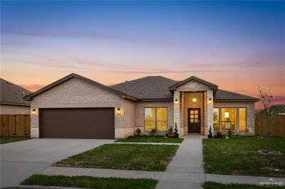 1216 S SAN ANTONIO ST, Alton, TX 78573 - Photo 1