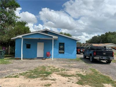 205 S HILL ST, EDCOUCH, TX 78538 - Photo 1