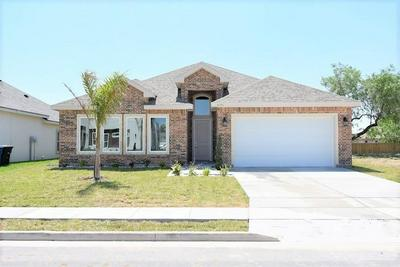 4101 WATER LILY AVE, MCALLEN, TX 78504 - Photo 1