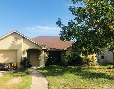 129 N LAS VILLAS BLVD, HIDALGO, TX 78557 - Photo 1