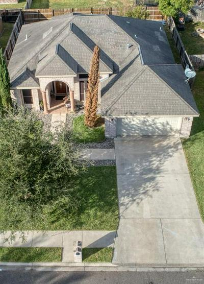 1721 CLIFTON ST, Weslaco, TX 78596 - Photo 1
