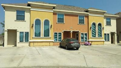 1504 W FIG AVE APT D, Pharr, TX 78577 - Photo 1