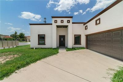 0 16TH STREET, HIDALGO, TX 78557 - Photo 1