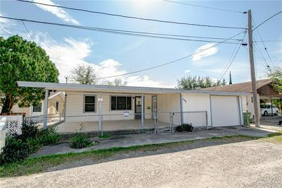 512 W GUERRA ST, Rio Grande City, TX 78582 - Photo 1