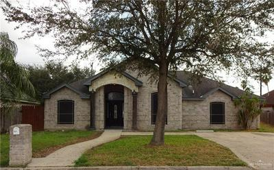 1821 S PETUNIA AVE, Weslaco, TX 78596 - Photo 1