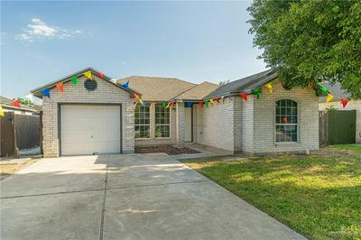 4601 THUNDERBIRD AVE, McAllen, TX 78504 - Photo 2