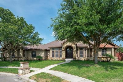 1317 ORANGE BLOSSOM, WESLACO, TX 78596 - Photo 1