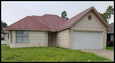 401 RICHMOND DR, Pharr, TX 78577 - Photo 1