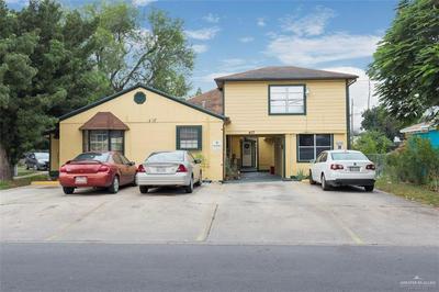 407 CEDAR AVE, McAllen, TX 78501 - Photo 1