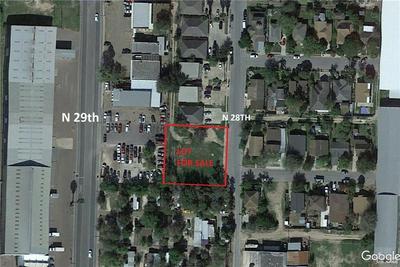 209 N 28TH ST, McAllen, TX 78501 - Photo 1