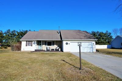 4130 SARAH ST, Wheatfield, IN 46392 - Photo 1
