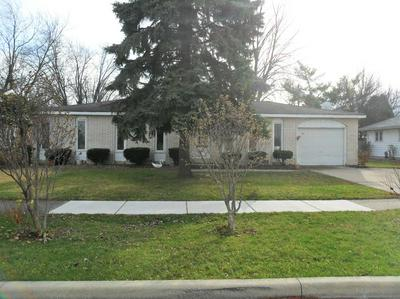 1815 W 93RD AVE, Crown Point, IN 46307 - Photo 1