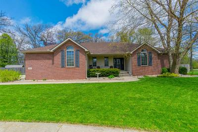 2510 DUNE FOREST ST, Portage, IN 46368 - Photo 1