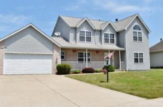 6820 MERCEDES AVE, Portage, IN 46368 - Photo 1