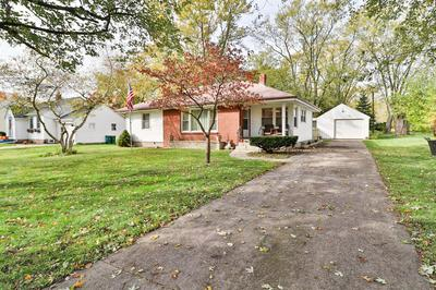 7520 INDEPENDENCE ST, Merrillville, IN 46410 - Photo 2