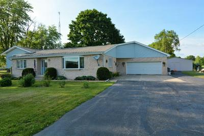 902 W INDIANA ST, Kouts, IN 46347 - Photo 1