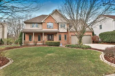 2920 PAINTED LEAF DR, Crown Point, IN 46307 - Photo 1