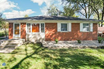 610 JAMES PL, GRIFFITH, IN 46319 - Photo 1