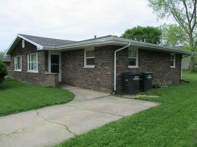3257 - 3259 WHITTIER STREET, Portage, IN 46368 - Photo 1